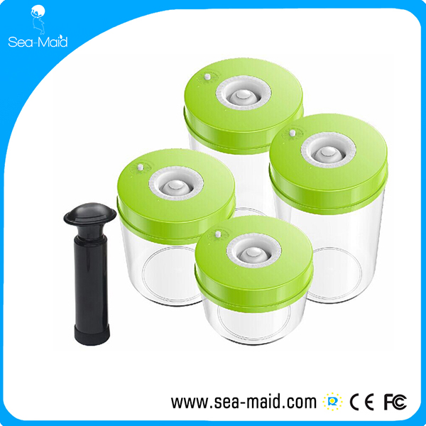 Vacuum Preservation Food Box ,vacuum sealer container ,food saver storage cannister