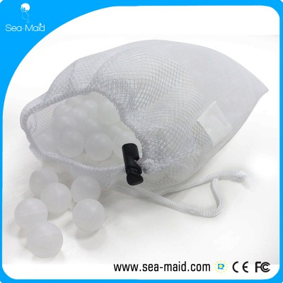Sea-maid Sous Vide Cooking Balls 20mm 250 Balls BPA Free FDA Approved for Sous Vide Cookers