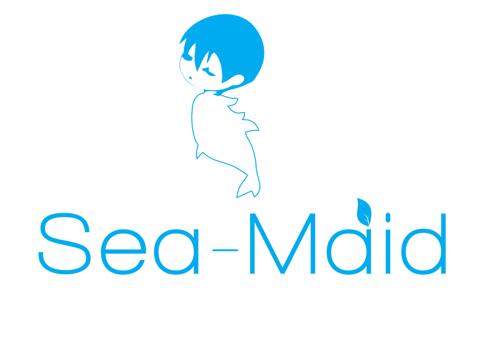 The Brand of Sea-Maid
