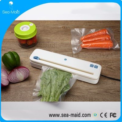 Sea-maid new mini  portable household food home vacuum sealer