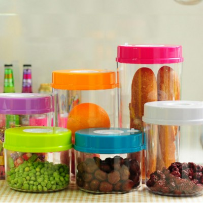 Sea-maid Vacuum plastic food container food preservative
